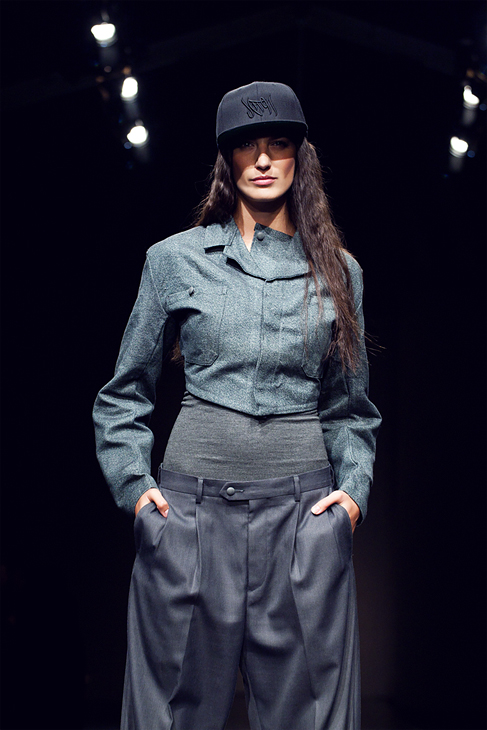 Prague Fashion Weekend 2013
