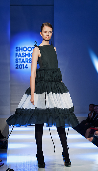 Shooting Fashion Stars 2014