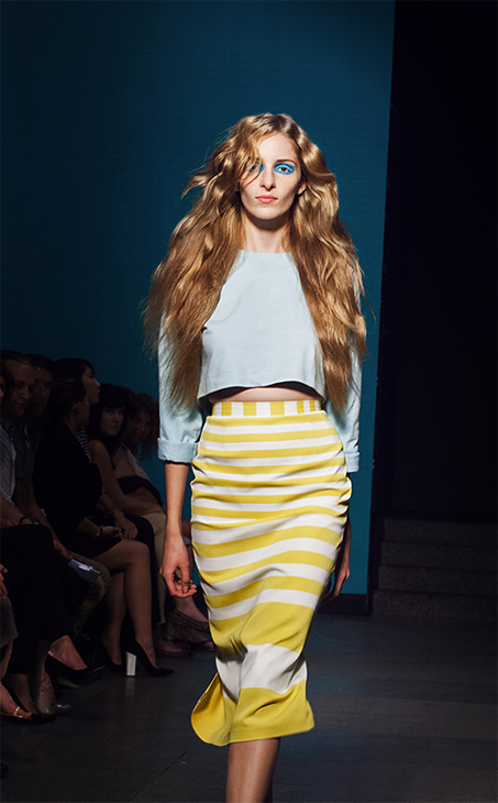 Prague Fashion Weekend 2014